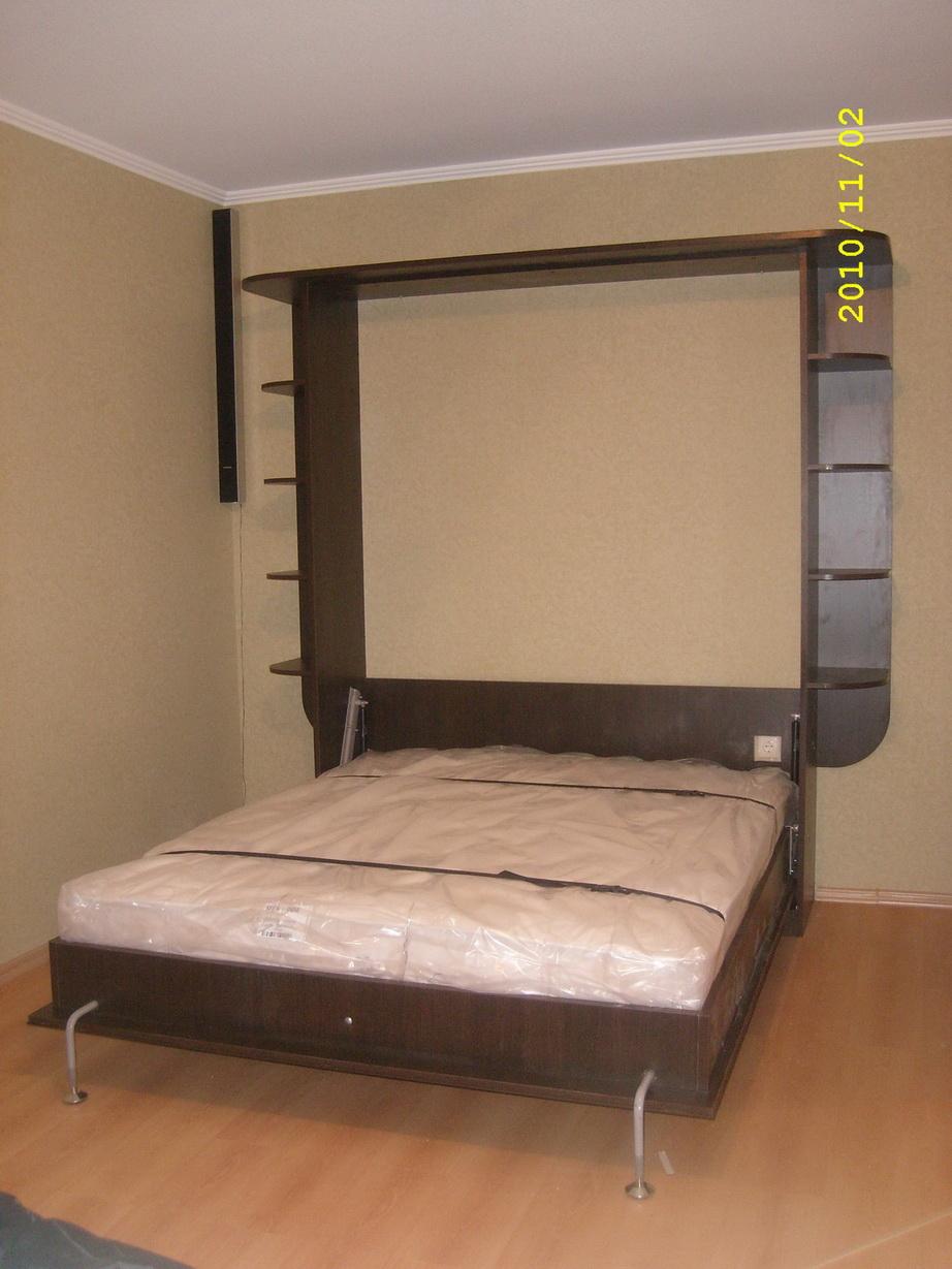 Диван Кровать Шкаф В Санкт-Петербурге